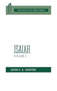 Isaiah (Volume 2) (Daily Study Bible Old Testament Series)