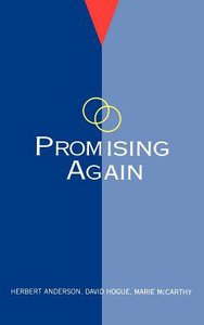 Promising Again (Family Living In Pastoral Perspective Series)