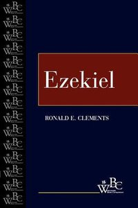 Ezekiel (Westminster Bible Companion Series)
