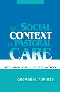 Social Context of Pastoral Care