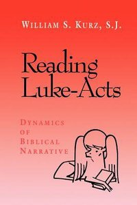 Reading Luke-Acts