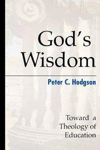 Gods Wisdom