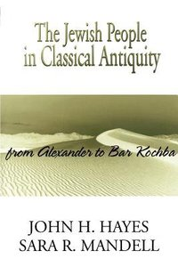 Jewish People in Classical Antiquity