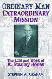 Ordinary Man, Extraordinary Mission