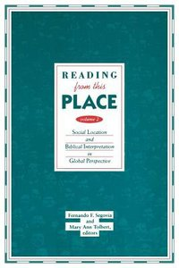 Reading From This Place (Vol 2)