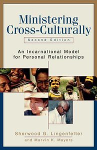 Ministering Cross-Culturally (2nd Edition)