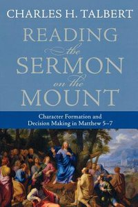 Reading the Sermon on the Mount