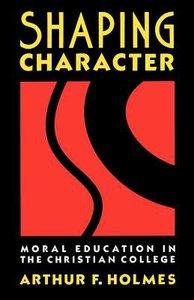 Shaping Character