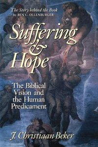 Suffering and Hope: