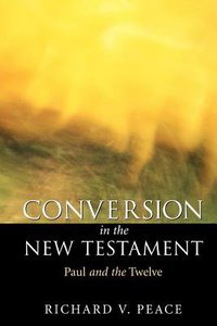 Conversion in the New Testament