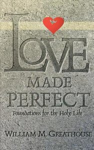 Love Made Perfect (Student Book)