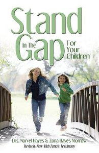 Stand in Gap For Children