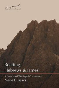 Reading Hebrews and James