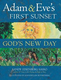 Adam & Eves First Sunset: Gods New Day