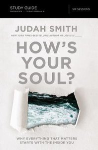 Hows Your Soul? (Study Guide)