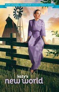 Katy Lambright #01: Katys New World (#01 in The Katys Lambright Series)