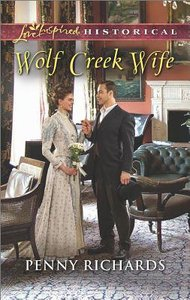 Wolf Creek Wife (Love Inspired Series Historical)