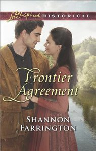 Frontier Agreement (Love Inspired Series Historical)
