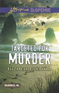 Targeted For Murder (Wilderness Inc.) (Love Inspired Suspense Series)