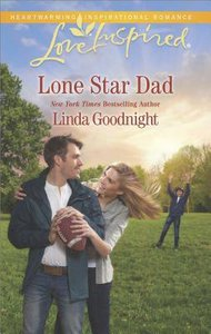Lone Star Dad (The Buchanons) (Love Inspired Series)