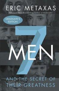 Seven Men (Unabridged, Mp3)