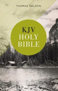 KJV Value Outreach Bible Classic