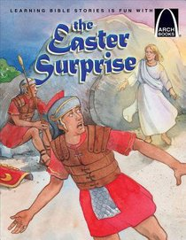 The Easter Surprise (Arch Books Series)