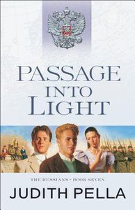 Passage Into Light (#07 in Russians Series)