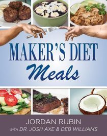 Makers Diet Meals