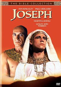 Joseph (The Bible Collection Dvd Series)