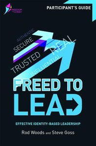 Freed to Lead (Workbook, 5 Pack) (Freedom In Christ Course)
