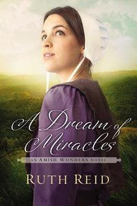 A Dream of Miracles (#03 in The Amish Wonders Series)