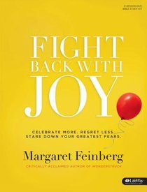 Fight Back With Joy (Leader Kit)