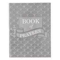 Book of Prayers (Gray Luxleather) (Pocket Inspirations Series)