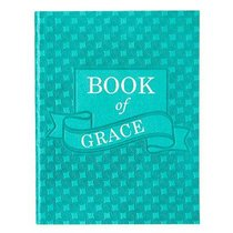 Book of Grace (Turquoise Luxleather) (Pocket Inspirations Series)