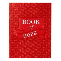 Book of Hope (Red Luxleather) (Pocket Inspirations Series)