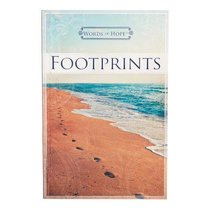 Footprints (Words Of Hope Series)