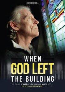 When God Left the Building (Dvd-rom)