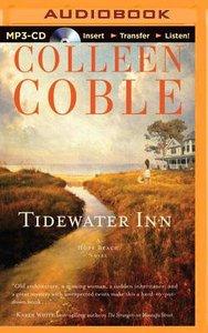 Tidewater Inn (Unabridged, MP3) (#01 in Hope Beach Audio Series)