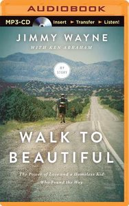 Walk to Beautiful (Unabridged, 8 Cds)