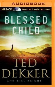 Blessed Child (Unabridged, MP3) (#01 in Caleb Audio Book Series)
