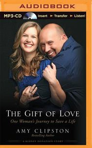 The Gift of Love (Unabridged, Mp3)