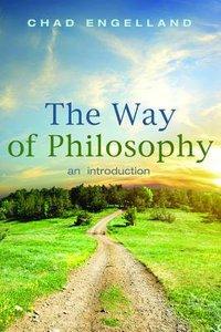 The Way of Philosophy