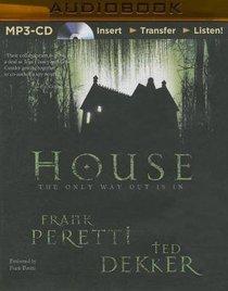 House (Abridged, Mp3)