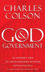 God and Government (Unabridged, 14 Cds)