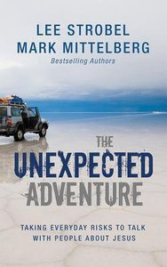 The Unexpected Adventure (Unabridged, 6 Cds)