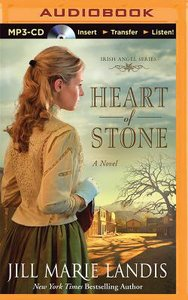 Heart of Stone (Unabridged, MP3) (#01 in Irish Angel Audio Series)