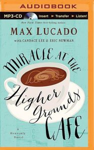Miracle At the Higher Grounds Cafe (Unabridged, Mp3)