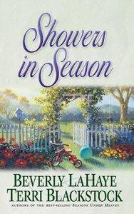 Showers in Season (Unabridged, 10 CDS) (#02 in Cedar Circle Seasons Audio Series)