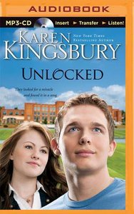 Unlocked (Unabridged, Mp3)